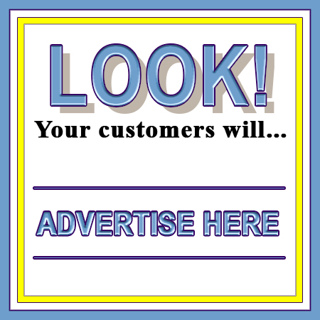 Advertise Here 2nd Ad