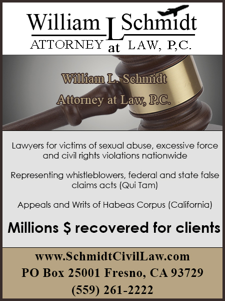 WIlliam Schmidt Ad