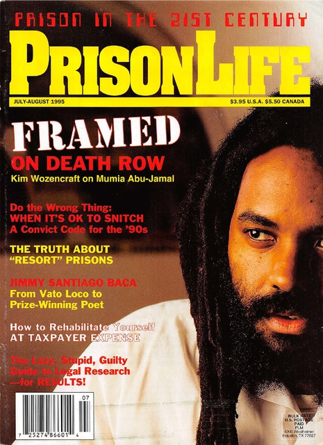afa3aabdc44c Prison Life July-August magazine