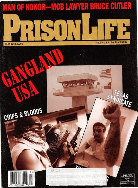 3fe24b8a34 Prison Life magazine