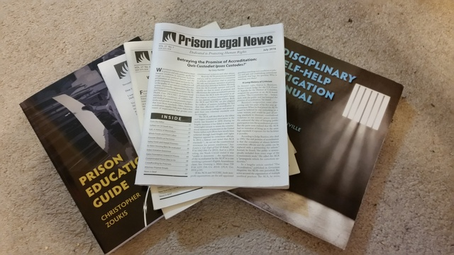 Prison Legal News - Dedicated to Protecting Human Rights