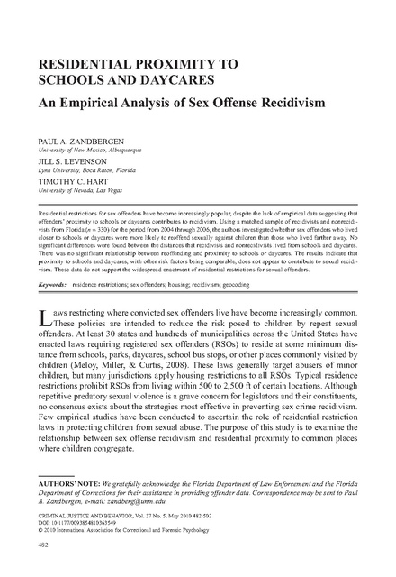 an analysis of law on sexual offenses 2016 sexual assault collection kit and sexually-oriented criminal offenses report (rs 15:624) prepared by the louisiana commission of law enforcement.