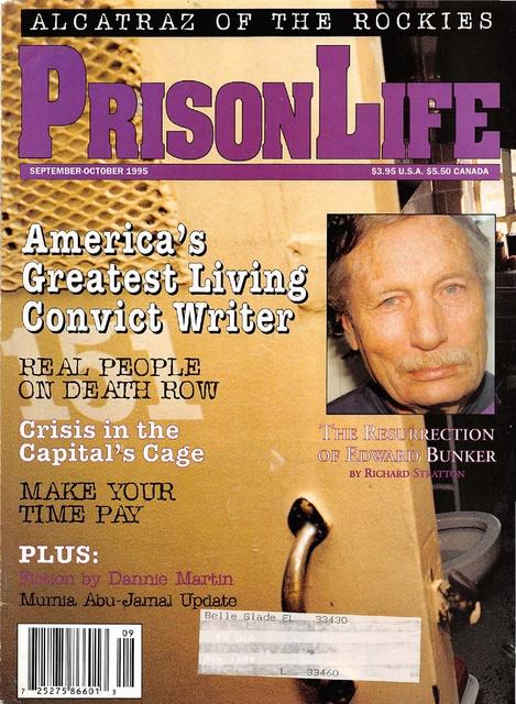 Prison Life magazine 1aff15ebe